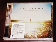 Anathema: We're Here Because We're Here CD 2009 Kscope Music EU KSCOPE145 NEW