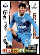 Panini Champions League 2011-2012 Adrenalyn XL Aleksei Ionov Zenit  Rising Stars