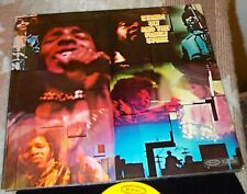 Stand SLY AND THE FAMILY STONE Orig EPIC Everyday People FUNK Sex Machine JAM Lp