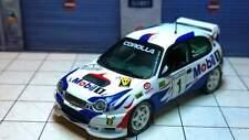 1/43 Toyota Corolla WRC #1 Rally Czech Chempionship1998 MOBIL (SKID)