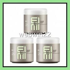 3pcs WELLA  PROFESSIONALS SHAPE SHIFT Molding Gum shine finish hair gel