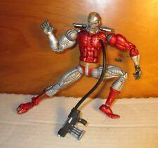 "2005 Marvel Legends Galactus Series 6"" Deathlok Action Figure Toy Biz"