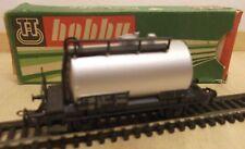 BTTB Tt Gauge 4413 Tank Wagon Silver the Dr Spotless Boxed