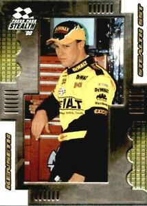2000 Press Pass Stealth SST Nascar - Pick Your Cards