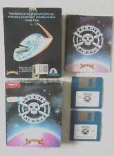 37696 Cosmic Pirate - Atari ST (1989)