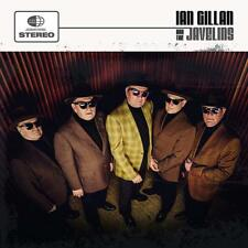 Ian Gillan - Ian Gillan & The Javelins (NEW CD) (Preorder Out 31st August)
