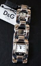 D&G time METAL 371925093 reloj watch fashion steel