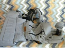 Fresh Shine Baby Carrier, grey, Perfect for Baby, Toddle.