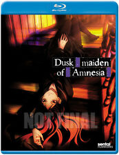 Dusk Maiden of Amnesia: Complete Co (2013, REGION A Blu-ray New) BLU-RAY/JPN LNG