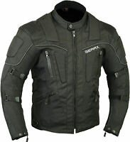 Storm Motorbike Motorcycle Jacket Waterproof Breathable