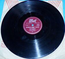 Tony Almerico - Near You & Bourbon Street Parade / Dot 78 E