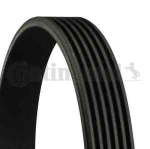 ContiTech 6PK1693 V-Ribbed Belt FITS Audi 100, A1, A6, S6, RENAULT - SEE LIST