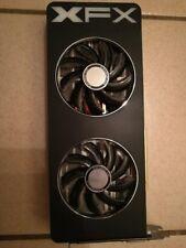 XFX AMD Radeon R9 290X (4096 MB) (R9-290X-EDB) Graphics Card
