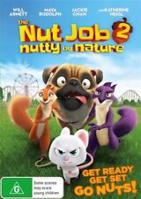 The Nut Job 2 - Nutty By Nature (DVD, 2018)