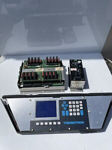 Thermotron 7800 Display , Controller Board, And EMB T-Alarm Parts Only