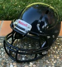 Riddell Revolution Attack 4 Blue Football Helmet XS XXS revo flex Speed Classic