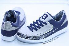 2016 Nike Air Jordan 2 sz 14 GEORGETOWN worn1x PROMO Sample College PE GTOWN unc