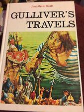 Gulliver's Travels By Jonathan Swift 1973 Danbury Press
