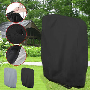 Folding Recliner Chair Cover Waterproof UV Oxford Cloth For Zero Gravity Chairs.