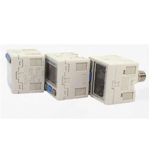 SMC ZSE30A-01-P-LPneumatic Vacuum Switch, Switch Action: PNP (1 Output), ✦KD