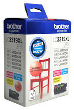 Brother LC3319XL Ink Cartridge (Value Pack)