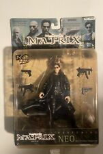 N2 Toys The Matrix Neo Action Figure Mosc