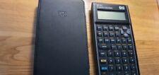 HP HEW35S Scientific Calculator