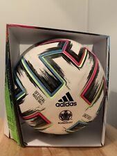 Uniforia Pro Football - Official Uefa Euro 2020 Match Ball