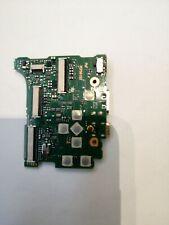 Panasonic DMC-TZ25 ZS15 Rear Op ASSY Motherboard Used VEP56153