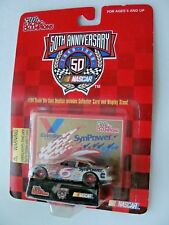 #6 MARK MARTIN - SYNPOWER FORD TAURUS - RC1998 1:64 DIECAST CAR - NASCAR 50TH