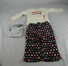 Gymboree NWT Girls Candy Shoppe Long Sleeve Tee Corduroy Pant 12-18 Mos O38
