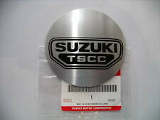 Genuine Suzuki Right Engine Emblem GS250T GSX400 GSX750 GSX1000 GSX1100 Katana