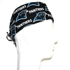 Nfl Carolina Panthers Scrub Hat
