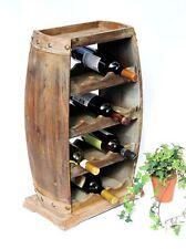 Botellero para vino Recipiente 1549 barra soporte botellas 70cm 13 FL.