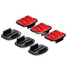 6 pcs Original for GoPro Hero 6 5Helmet Mount 3M VHB Adhesive Sticker Set Camera