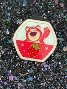 Disney TRADING PINS Lotso Bear Toy Story 3 skyliner DISNEYLAND world