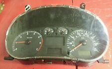 Seat Ibiza Mk2 / 6K2 - Instrument Panel/Cluster/Speedo/Dials - W06K0920950 2001