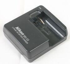 Original Nikon MH-53 Nikon Coolpix Genuine Charge