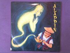 "Aladdin - Beano Records (7"" single) picture sleeve BE 7"
