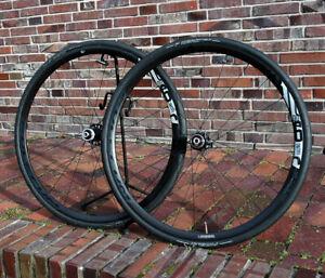 FULCRUM RACING 600DB DISC cyclo-cross/race TUBELESS-READY wheels+PIRELLI P-ZERO