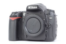 Nikon D90 12.3MP Digital SLR Camera (Body Only) - Shutter Count: 42,793  #P9344