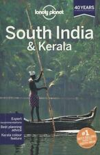 Lonely Planet South India & Kerala Travel Guide