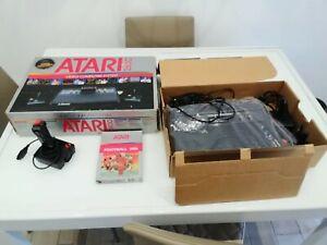 Atari 2600 Darth Vader + 1 Gioco Leggere Descrizione