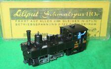 More details for liliput hoe 009 zillertalbahn 0-6-2 steam locomotive good boxed