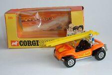 Corgi Toys No. 395, Whizzwheels 'Fire Bug', - Superb Mint.