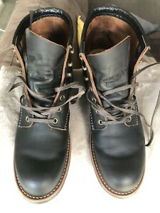 Red Wing Blacksmith Boots #3345