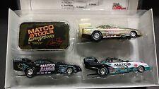 Racing Champions Matco Tools Super Nationals Dean Skuza 1/64 3 Funny Car 1/64