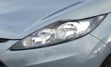 HELLA LEFT side drivers headlight FOR Ford Fiesta VI 6 Facelift 2008-