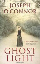 Ghost Light,Joseph O'Connor- 9781846553523