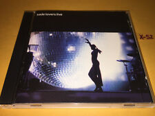 SADE cd LOVERS LIVE hits SMOOTH OPERATOR sweetest taboo PARADISE no ordinary lov